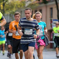 11th Danske Bank Vilnius Marathon - Gediminas Bugnelis (6090)