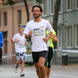 11th Danske Bank Vilnius Marathon - Hugo Caicedo Marles (4470)