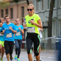 11th Danske Bank Vilnius Marathon - Ieva Pakarklyte (5839)