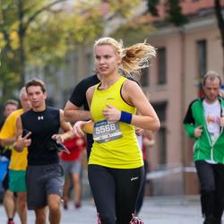 11th Danske Bank Vilnius Marathon - Birute Šlaustaite (5568)