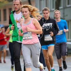 11th Danske Bank Vilnius Marathon - Simona Jankauskaite (5892)