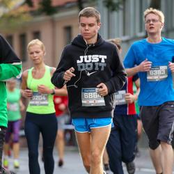 11th Danske Bank Vilnius Marathon - Alanas Miasnikovas (6864)
