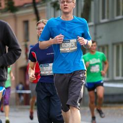 11th Danske Bank Vilnius Marathon - Laurynas Venckauskas (6383)
