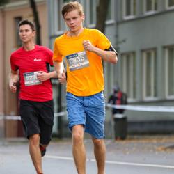 11th Danske Bank Vilnius Marathon - Šarunas Stanevicius (5835)