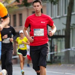11th Danske Bank Vilnius Marathon - Andrius Domarkas (5280)