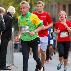 11th Danske Bank Vilnius Marathon - Vaclovas Eidukynas (4032)
