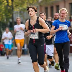 11th Danske Bank Vilnius Marathon - Konstancija Keliuotiene (4408)
