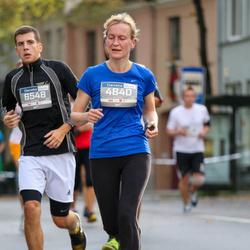 11th Danske Bank Vilnius Marathon - Vilija Duleviciute (4840)