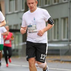 11th Danske Bank Vilnius Marathon - Donatas Grinkas (6098)