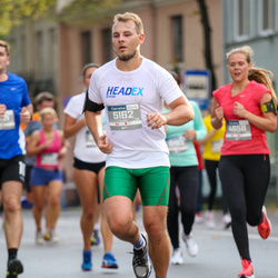 11th Danske Bank Vilnius Marathon - Artur Švajev (5162)