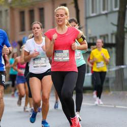 11th Danske Bank Vilnius Marathon - Aurelija Jasiulionyte (4658)