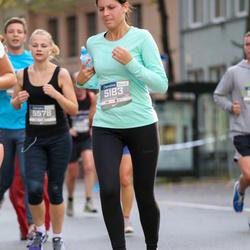 11th Danske Bank Vilnius Marathon - Renata Abromaviciute (5183)