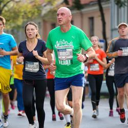 11th Danske Bank Vilnius Marathon - Gintaras Jucevicius (6601)