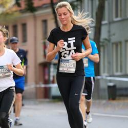 11th Danske Bank Vilnius Marathon - Ilona Selicka (4265)