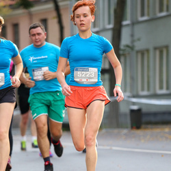 11th Danske Bank Vilnius Marathon - Toma Cepokaite (5223)
