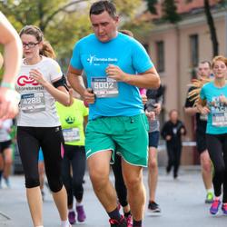 11th Danske Bank Vilnius Marathon - Tomas Kalinauskas (5002)
