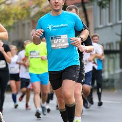 11th Danske Bank Vilnius Marathon - Edgar Simagin (6163)