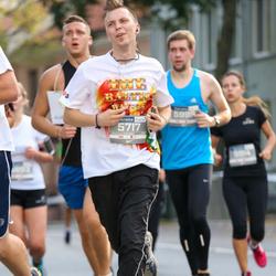 11th Danske Bank Vilnius Marathon - Antanas Vaitkus (5717)
