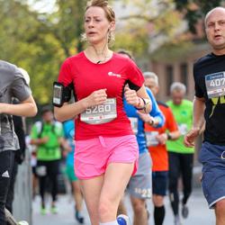 11th Danske Bank Vilnius Marathon - Renata Gaidelionyte (5260)