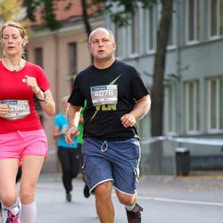 11th Danske Bank Vilnius Marathon - Andrius Valickas (4076)