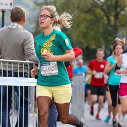 11th Danske Bank Vilnius Marathon - Egle Šaltinyte (6670)