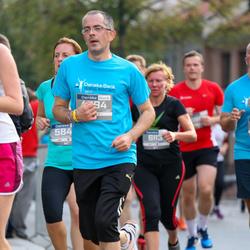 11th Danske Bank Vilnius Marathon - Laimonas Radzevicius (4894)