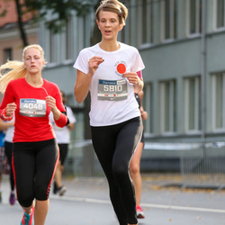 11th Danske Bank Vilnius Marathon - Sigute Digimiene (5810)