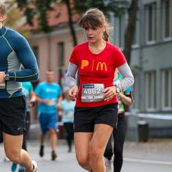 11th Danske Bank Vilnius Marathon - Asta Liandzbergaite (4962)