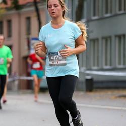 11th Danske Bank Vilnius Marathon - Monika Aleliunaite (4176)
