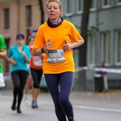 11th Danske Bank Vilnius Marathon - Asta Adamonyte (5815)