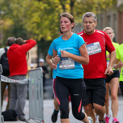 11th Danske Bank Vilnius Marathon - Arvydas Cerniauskas (4251), Rasa Basiul (5195)