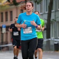 11th Danske Bank Vilnius Marathon - Kristina Janulaityte (5131)