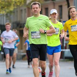 11th Danske Bank Vilnius Marathon - Rolandas Kymantas (4083)