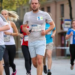 11th Danske Bank Vilnius Marathon - Kestutis Gineika (4913)