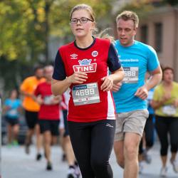 11th Danske Bank Vilnius Marathon - Dovile Gataveckaite (4699)