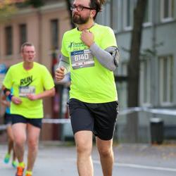 11th Danske Bank Vilnius Marathon - Andrius Verseckas (6140)