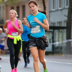 11th Danske Bank Vilnius Marathon - Aiste Geležauskaite (5338)