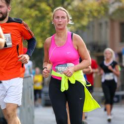 11th Danske Bank Vilnius Marathon - Vilija Olendriene (6843)