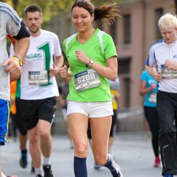 11th Danske Bank Vilnius Marathon - Jurga Bijunaite (6268)