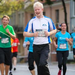 11th Danske Bank Vilnius Marathon - Andrius Pukenas (4313)