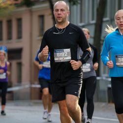 11th Danske Bank Vilnius Marathon - Tomas Vainorius (6192)