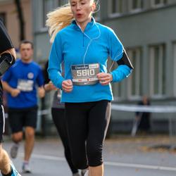 11th Danske Bank Vilnius Marathon - Raimonda Meskele (5610)