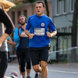 11th Danske Bank Vilnius Marathon - Juozas Uckuronis (4080)
