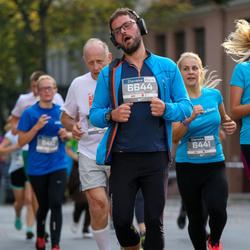 11th Danske Bank Vilnius Marathon - Sergei Klimov (6644)