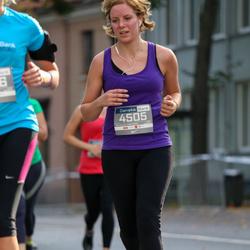 11th Danske Bank Vilnius Marathon - Jurga Girdzijauskaite (4505)