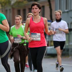 11th Danske Bank Vilnius Marathon - Goda Juškeniene (4431)