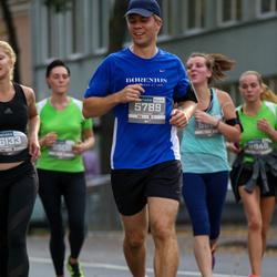 11th Danske Bank Vilnius Marathon - Andrius Šidlauskas (5789)