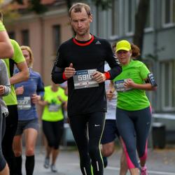 11th Danske Bank Vilnius Marathon - Jonas Bloze (5910)
