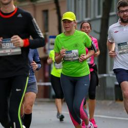 11th Danske Bank Vilnius Marathon - Ruta Svetlauskiene (5964)