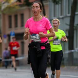 11th Danske Bank Vilnius Marathon - Brigita Jovaišiene (5948)